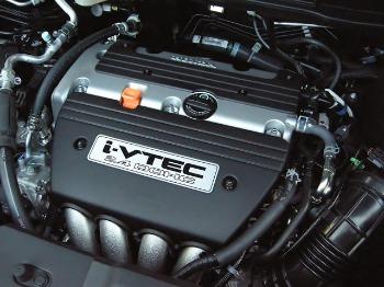 Honda 2.4 Engine Problems