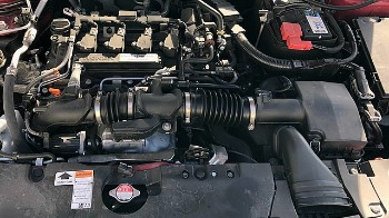 Honda 1.5 Turbo Engine Problems