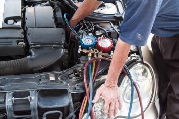 Honda CRV Climate Control Problems