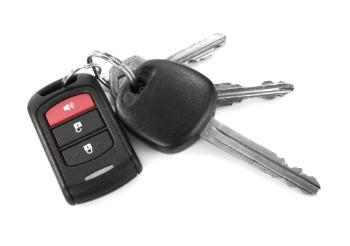 Honda CRV Replacement Key Cost