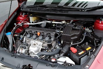 Honda Civic Engine Replacement Cost
