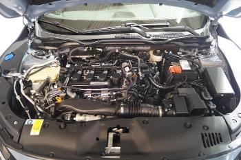Honda Earth Dreams Engine Problems