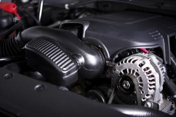 Honda Odyssey Alternator Replacement Cost