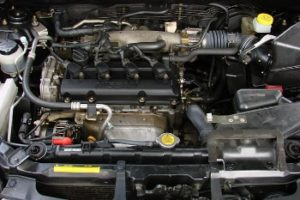 Nissan 2.5 Engine Problems