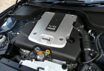 nissan 3.3 engine problems