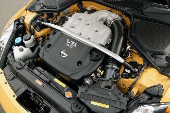 Nissan 3.5 Engine Reliability