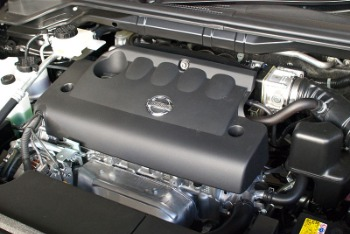 nissan altima engine replacement cost