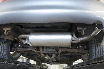 Best Exhaust For Nissan Frontier