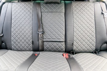 Best Seat Covers For Nissan Frontier